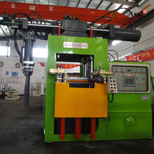 Rubber Injection Molding Machine for Silicone Rubber Products pictures & photos