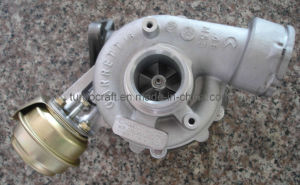 Turbocharger for GT1749V 717859-7 pictures & photos