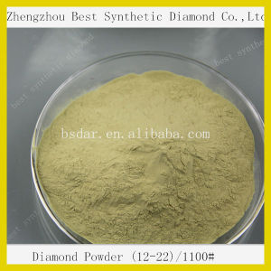 Made in China 12-22 Industrial Synthetic Diamond Micro Powder