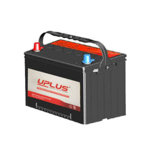 AGM34-55 China Factory Supply 12V 55ah SLA Automotive Battery pictures & photos