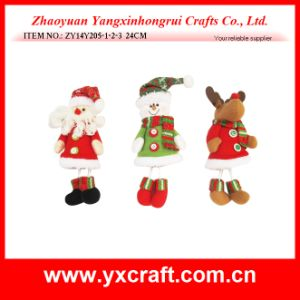 Christmas Decoration (ZY14Y205-1-2-3) Christmas Handicraft pictures & photos