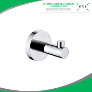 Bathroom Single Robe Hook pictures & photos