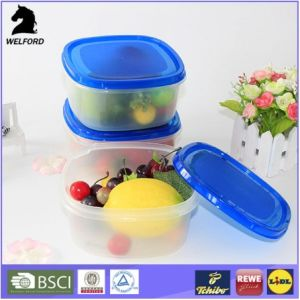 Hot Selling New Stackable Portable Plastic Container
