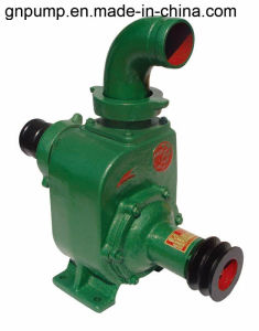 80zb Series Strong Standby Diesel Three Inch Water Pump 80zb-16 pictures & photos
