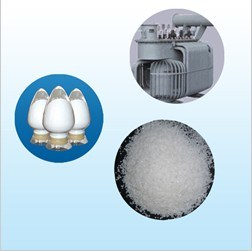 Crystal Silica/Electronic Materials Grade
