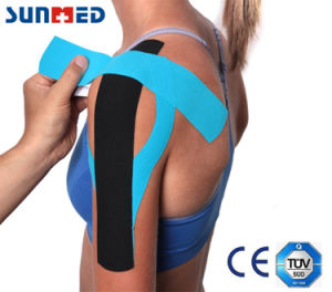 Kinesio Tape Pre Cut pictures & photos