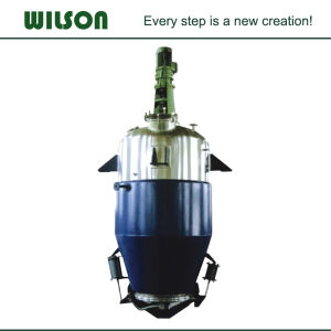 Good Quality Chinese Traditional Herb Extractor Machine