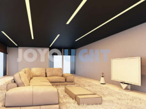 China top quality recessed led strip lighting for decoration