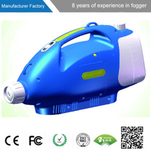 2.5L Battery-Powered Cordless Ulv Cold Fogger, Cold Fogger, Fogger