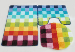 Bathroom Mat Set (DA7183A-1)