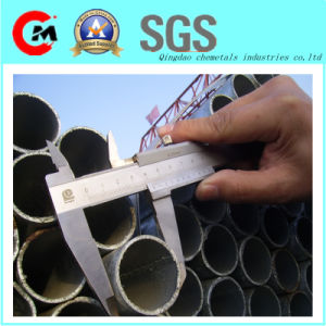 Quality and Quantity Assured Steel Pipe pictures & photos