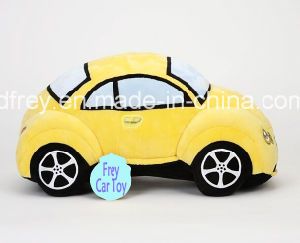 Soft Plush Soft Car Toy for Baby Product pictures & photos