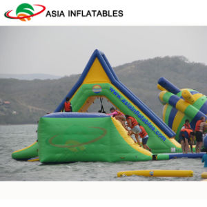Inflatable Commercial Floating Water Park, Ocean Water Park, Lake Floating Parks pictures & photos