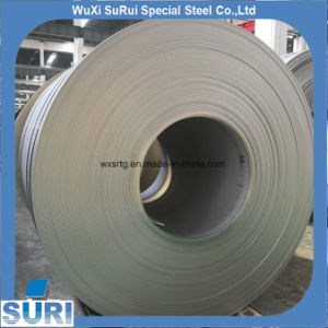 No. 4 Cold Rolled Stainless Steel Coils / ASTM JIS SUS DIN En 400mm - 680mm Steel Coil pictures & photos
