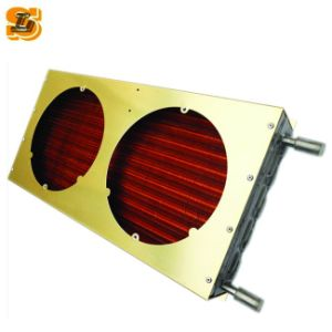 CD-70 Tube Fin Air Cooled Condenser pictures & photos