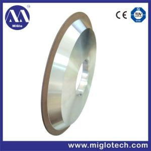 Customized Resin Grinding Wheel 3A1 (GW-100121)