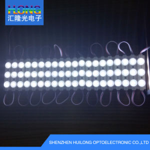 Ce/Rohs Waterproof High Brightness 3PCS SMD 5730 LED Module pictures & photos