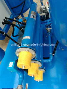 Used Turbine Oil Filtration Machine (TY-200) pictures & photos