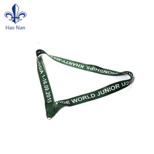 Wholesale Sublimated Printing Free Sample Military Medal Ribbons pictures & photos