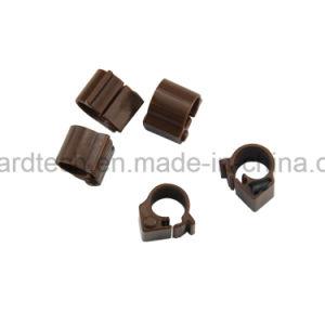 Lf 125kHz/134 2kHz ABS Detachable Passive Ring Pigeon RFID Tag