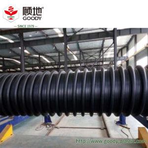 Sn12.5 Dn300 PE Drain Pipe Water Transmission Pipe & China Sn12.5 Dn300 PE Drain Pipe Water Transmission Pipe - China ...