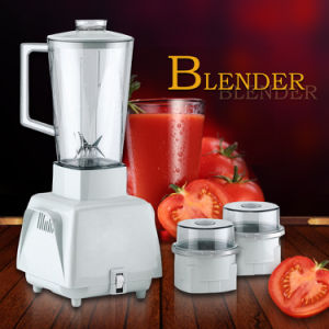 242 New Design 248 Model Mini Juicer Plastic Blender pictures & photos