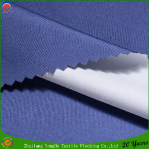 Fuctional Textile Fabric Polyester Taffeta Fr Blackout Curtain Fabric pictures & photos