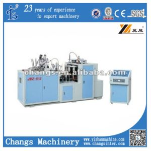 Jbz-S12 Paper Cup Forming Machine pictures & photos
