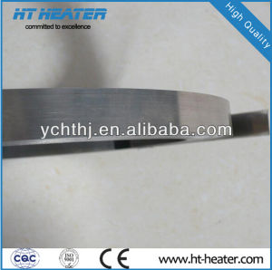 Ni80cr20 Nickel Chrome Resistance Heating Strip pictures & photos