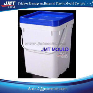 Plastic Square Bucket Mould