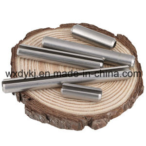 Stainless Steel 304 316 Slotted Spring Type Straight Pin pictures & photos
