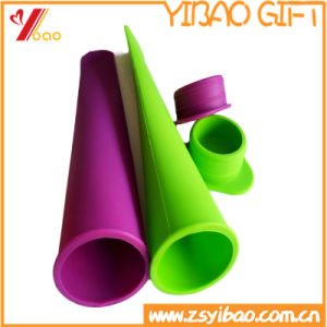 Wholesale Rubber and Silicone Silicone Ice Pop Molds, Popsicles Mold of Ice Stick Mold (XY-HR-1) pictures & photos
