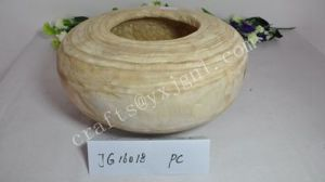 Wooden Palnter with High Quality/Folk Crafts