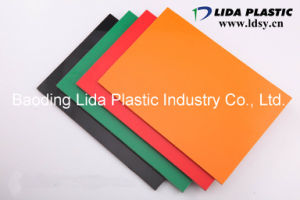 High Impact PVC Sheet pictures & photos