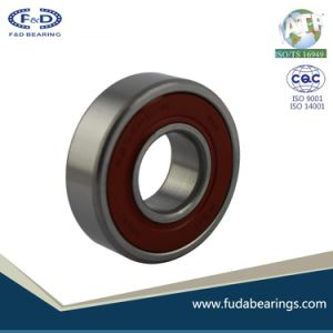 607-2RS Deep groove ball bearing pictures & photos