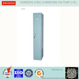 Singer Door Vertical Locker Steel Office Furniture with Replaceable Steel  Cam Lock/Metal Cabinet