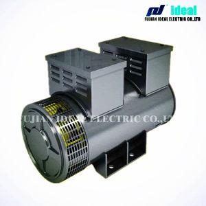 5-1000kw 50-400Hz AC-DC Rotary Power Inverter (Motor Generator Set)