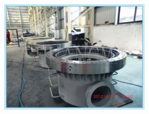 Multifunction Manipulator Turntable for Marine Engineering pictures & photos