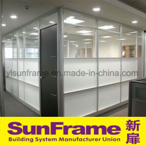 Fabulous Aluminium Partition Wall System pictures & photos