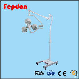Yd02-LED3s Surgical LED Shadowless Lamp on Stand pictures & photos
