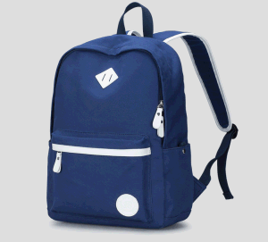 Middle School Student Backpack Bag (MS4028) pictures & photos