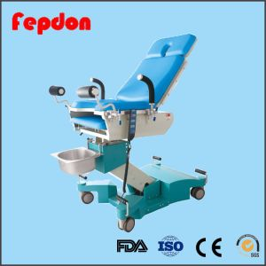 Hfepb99d Gynecology Operating Examination Delivery Chair pictures & photos