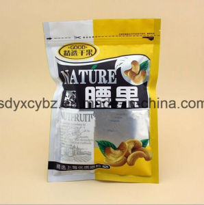Laminated Material and Industrial Snack Use Packaging Bag China Supplier pictures & photos