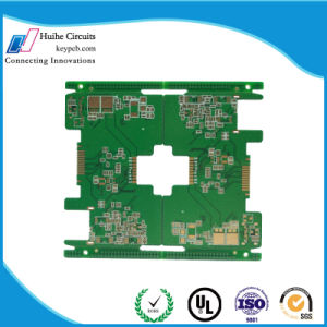 Multilayer Rigid PCB Board Custom PCB Electronic Components PCB Manufacturer