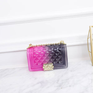 Georikeny Luxury Hollow Out Evening Bags Metal Rhinestones Clutch with Shoulder Chain Bag