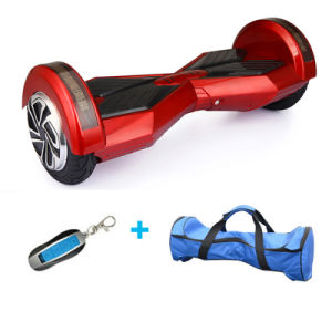 8inch Two Wheel Scooter Self Balance Electric Scooter Bluetooth Smart Hover Board Electric Skateboard Hoverboard Electric Scooter