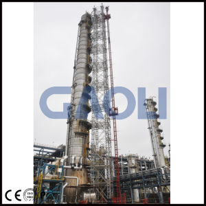 Gaoli Sc100/100 Construction Lift Building Hoist pictures & photos