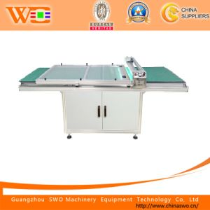 Polarizer Laminator of Film Attachment Machine TP6501