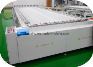 Large Format Screen Stretching Machine, Screen Printing Mesh Stretcher