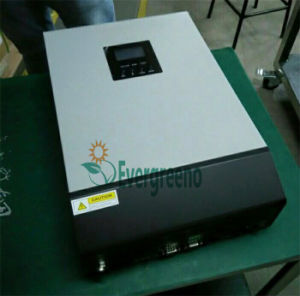 Grid Tie Inverter, Solar Inverter Supplier in China pictures & photos